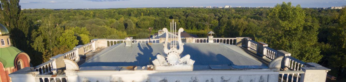 Городской Дом культуры Советского района г. Брянск